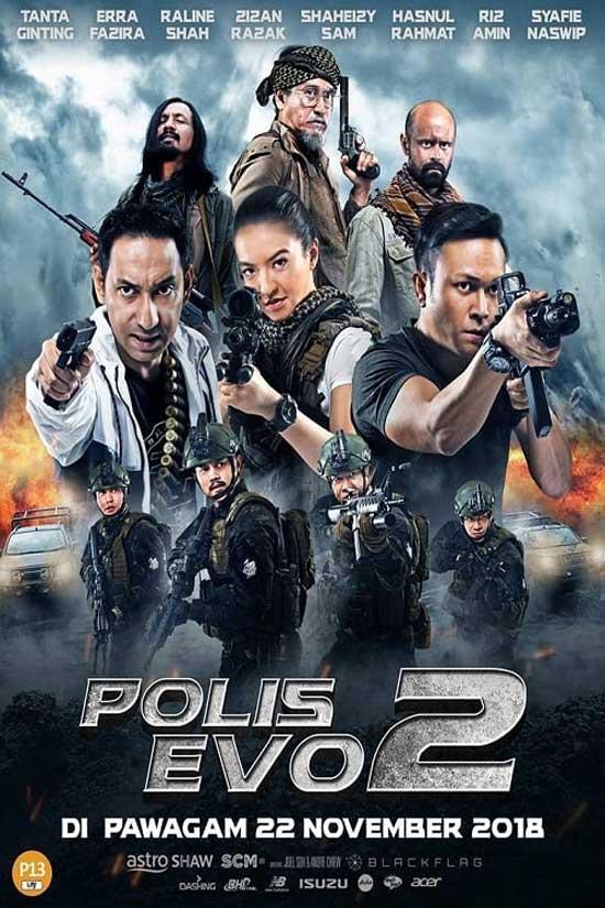 Polis-Evo-2-2018 دانلود فیلم Polis Evo 2 2018