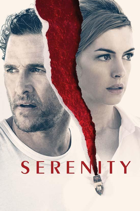 Serenity-2019 دانلود فیلم Serenity 2019