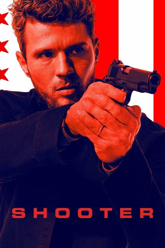 Shooter-2018 دانلود سریال Shooter