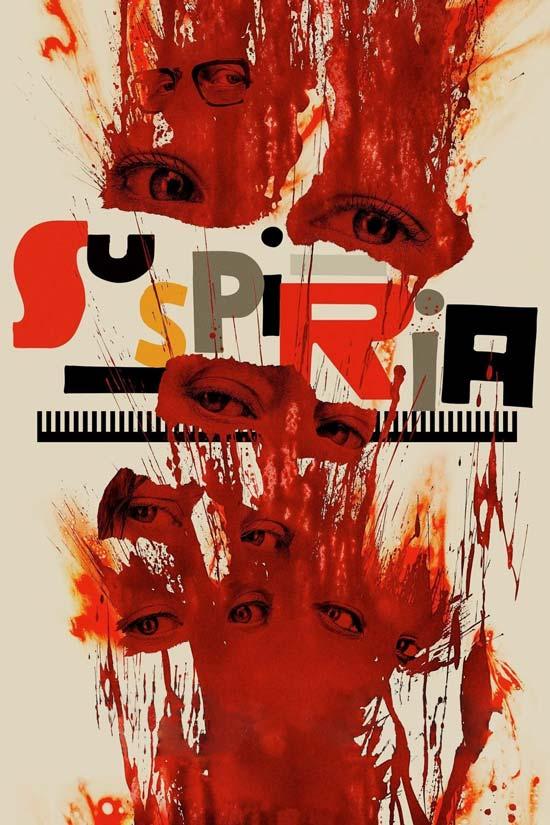 Suspiria-2018 دانلود فیلم Suspiria 2018
