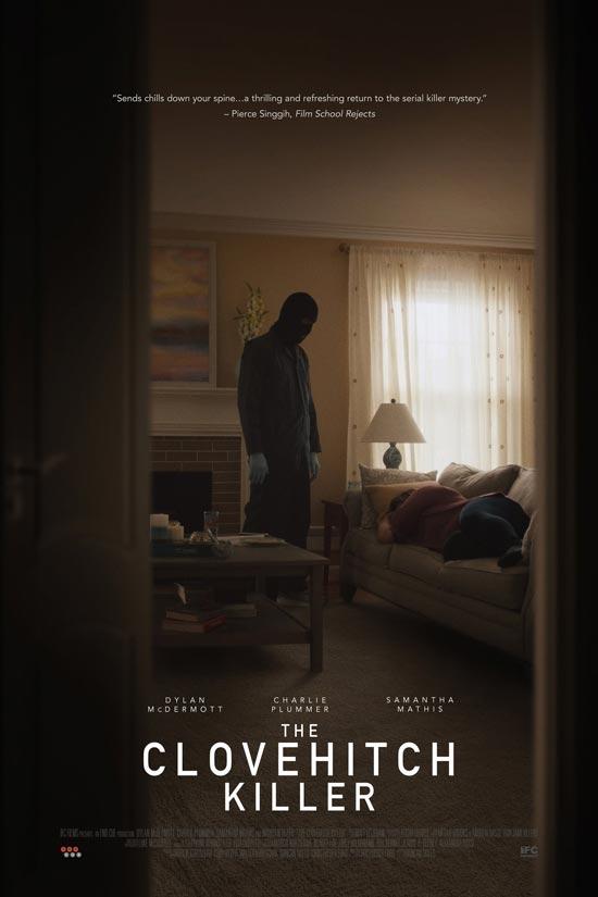 The-Clovehitch-Killer دانلود فیلم The Clovehitch Killer 2018