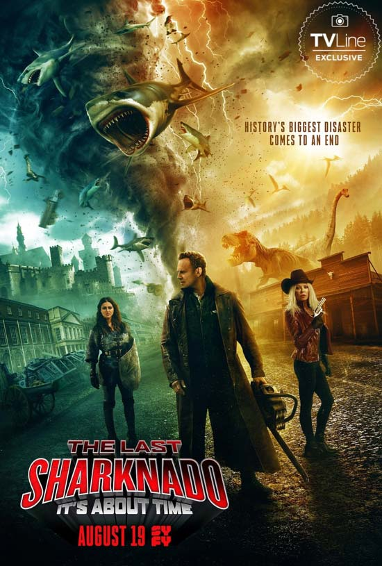 The-Last-Sharknado-Its-About-Time-2018 دانلود فیلم The Last Sharknado Its About Time 2018