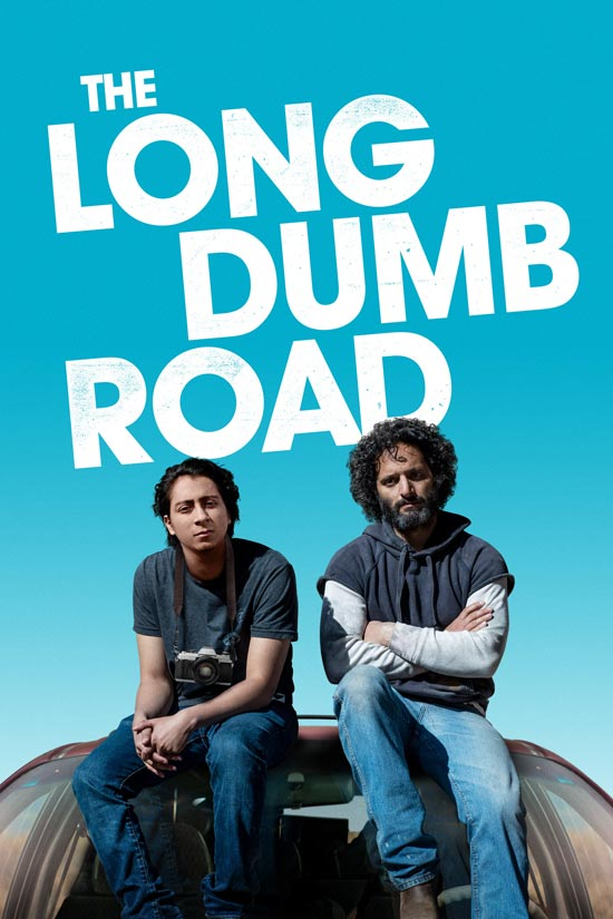 The-Long-Dumb-Road-2018 دانلود فیلم The Long Dumb Road 2018