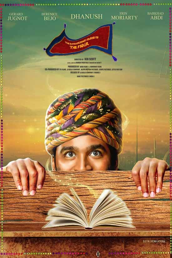The.Extraordinary.Journey.of_.the_.Fakir_.2018 دانلود فیلم The Extraordinary Journey of the Fakir 2018