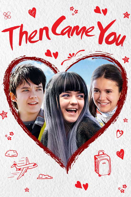 Then-Came-You-2018 دانلود فیلم Then Came You 2018