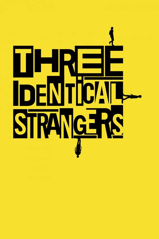 Three-Identical-Strangers-2018 دانلود فیلم Three Identical Strangers 2018