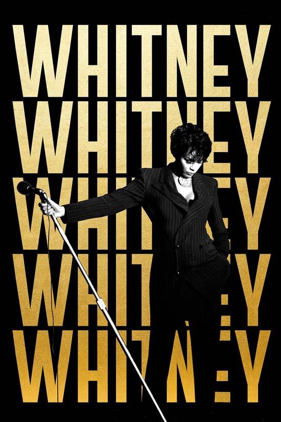 Whitney.2018 دانلود فیلم Whitney 2018