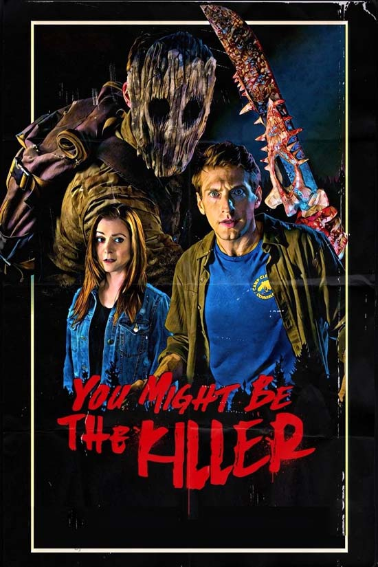 You-Might-Be-the-Killer-2018 دانلود فیلم You Might Be the Killer 2018