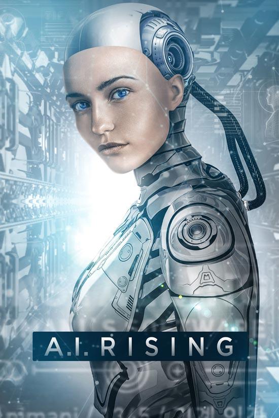 AI-Rising-2018 دانلود فیلم AI Rising 2018