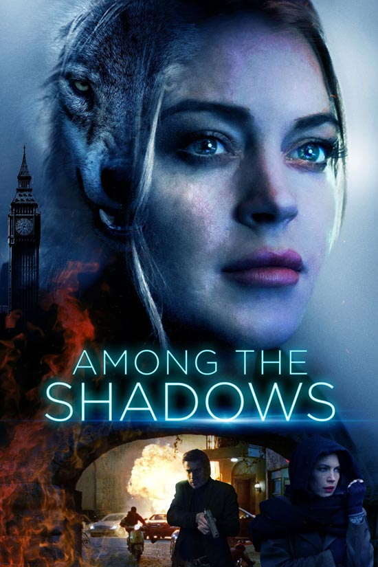 Among-the-Shadows-2019 دانلود فیلم Among the Shadows 2019