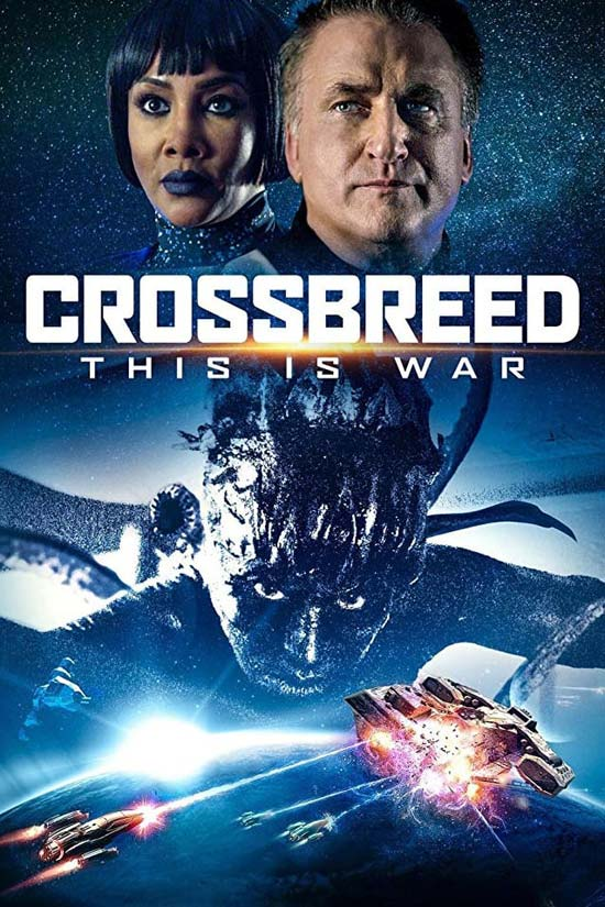 Crossbreed-2019 دانلود فیلم Crossbreed 2019
