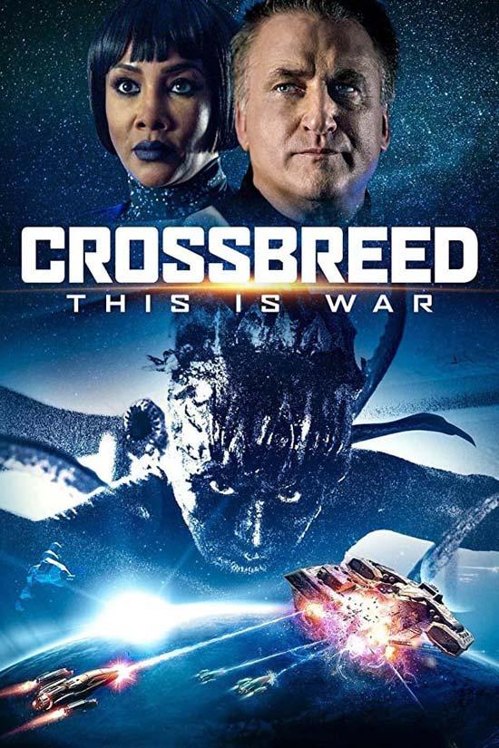 Crossbreed-2019 دانلود فیلم Crossbreed 2019