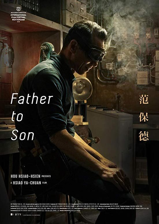 Father-to-Son-2018 دانلود فیلم Father to Son 2018