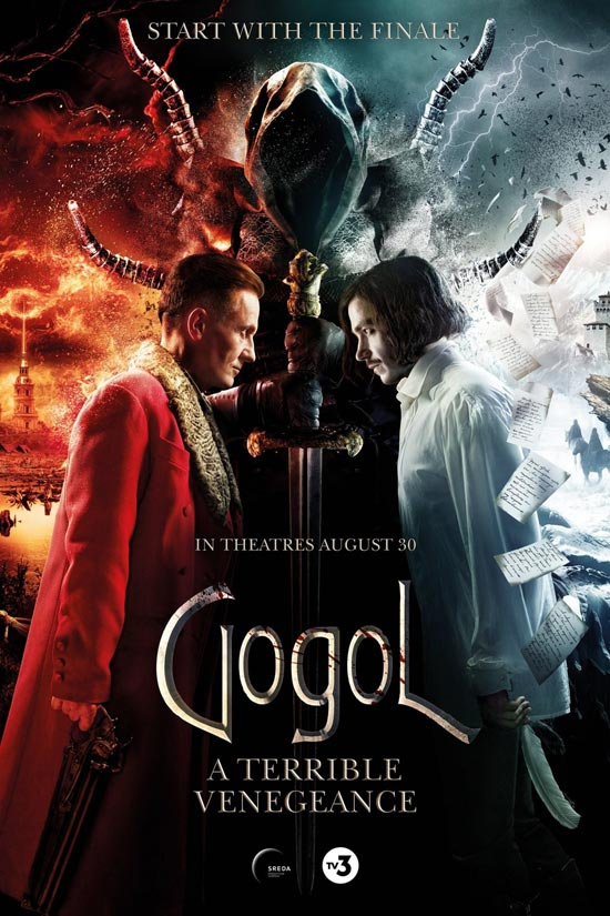 Gogol-A-Terrible-Vengeance-2018 دانلود فیلم Gogol A Terrible Vengeance 2018