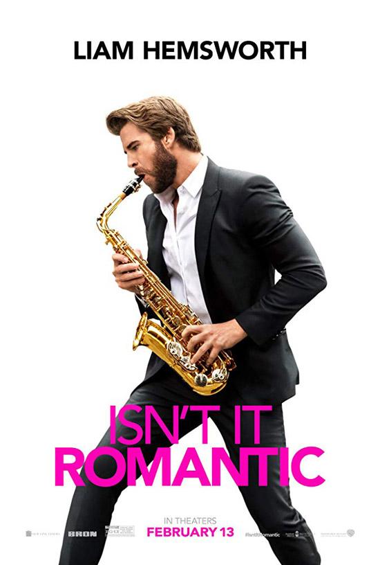 Isnt-It-Romantic-2019 دانلود فیلم Isnt It Romantic 2019