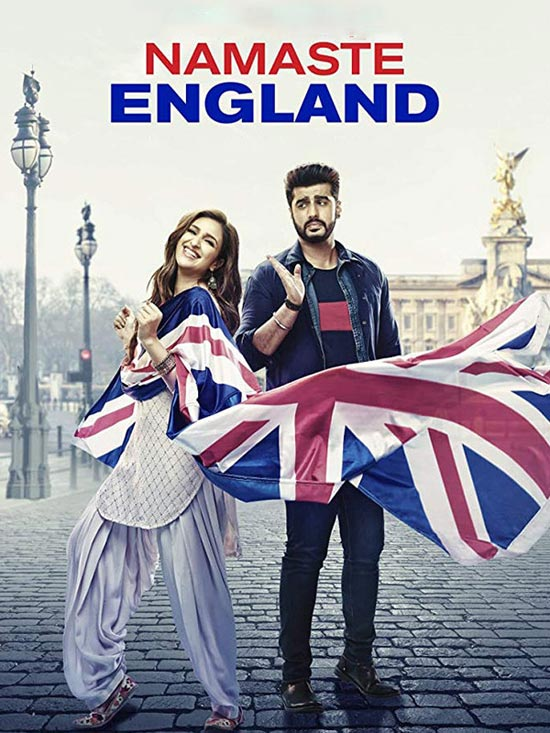 Namaste-England-2018 دانلود فیلم Namaste England 2018