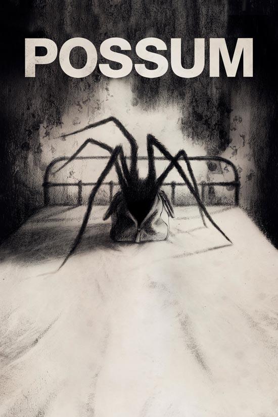 Possum-2018 دانلود فیلم Possum 2018