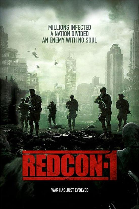Redcon-1-2018 دانلود فیلم Redcon-1 2018