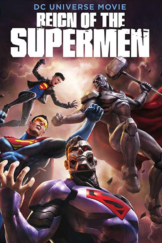 Reign-of-the-Supermen-2019 دانلود انیمیشن Reign of the Supermen 2019