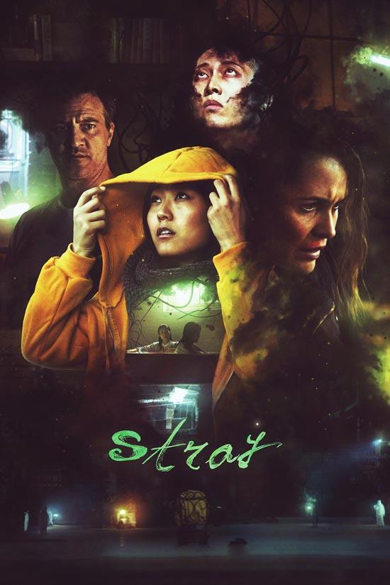 Stray-2019 دانلود فیلم Stray 2019