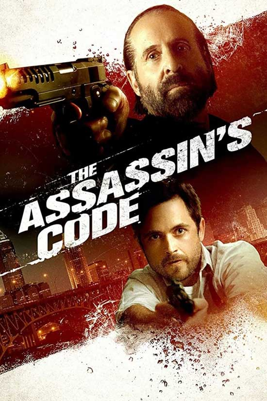 The-Assassins-Code-2018 دانلود فیلم The Assassins Code 2018