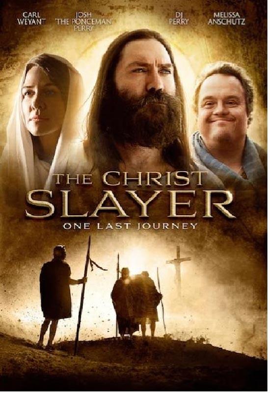 The-Christ-Slayer-2019 دانلود فیلم The Christ Slayer 2019