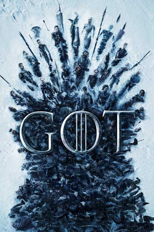دانلود سریال Game Of Thrones با دوبله فارسی فیلمین