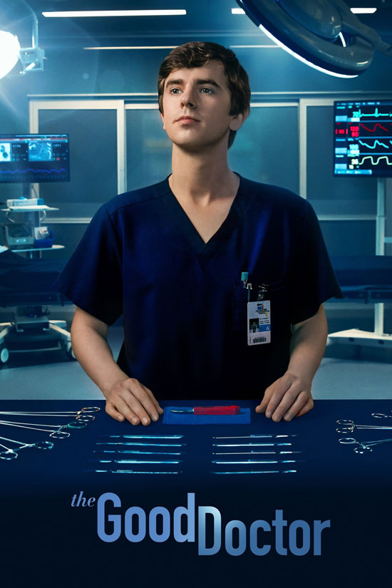 the-good-doctor-us-third-season دانلود سریال The Good Doctor