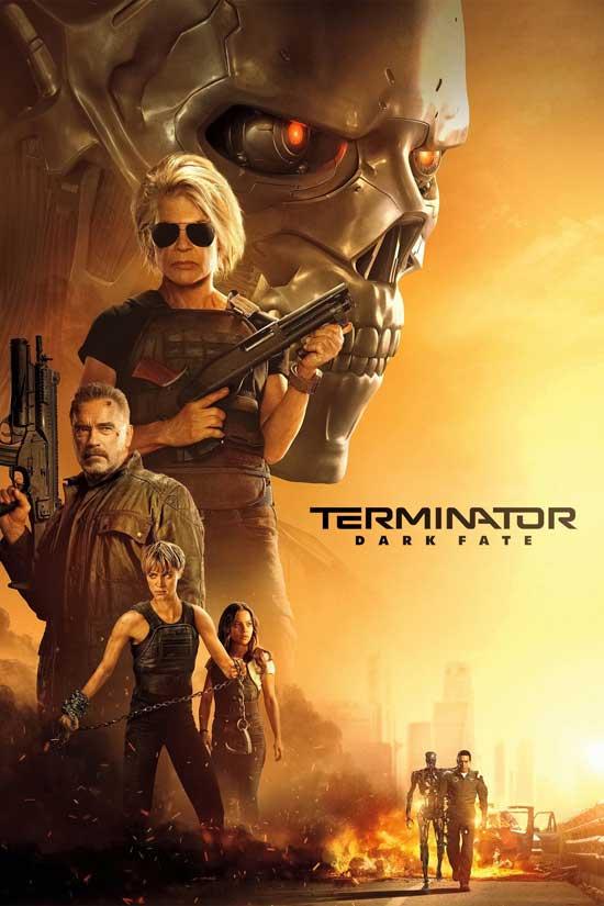 download film Sci-Fi, Action, AdventureTerminator Dark Fate 2019