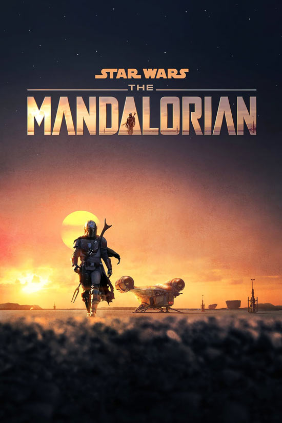 the-mandalorian-first-season دانلود سریال The Mandalorian