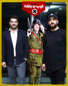 Khob-Bad-Jelf2_Pic7-240x300 دانلود فیلم خوب بد جلف 2 ارتش سری