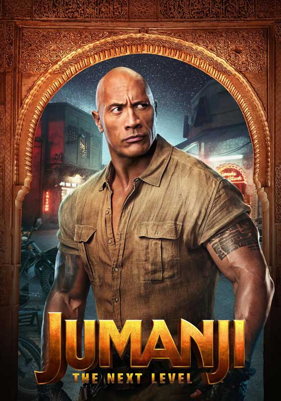jumanji_the_next_level دانلود فیلم Jumanji The Next Level