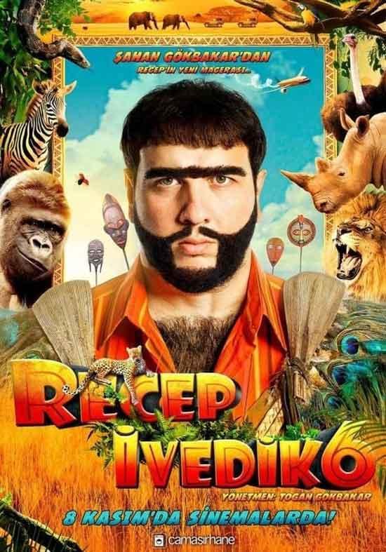 Recep-Ivedik-6 دانلود فیلم Recep Ivedik 6