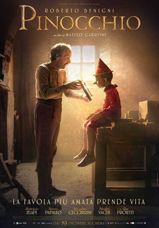 pinocchio-2019 دانلود فیلم Pinocchio 2019