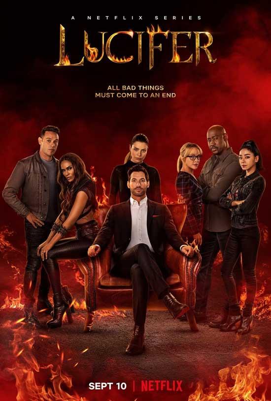 lucifer-sixth-season دانلود سریال Lucifer