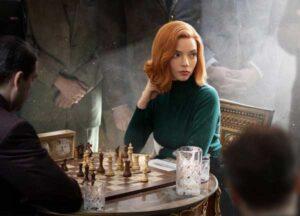 The-Queens-Gambit-1-300x216 دانلود سریال The Queen's Gambit