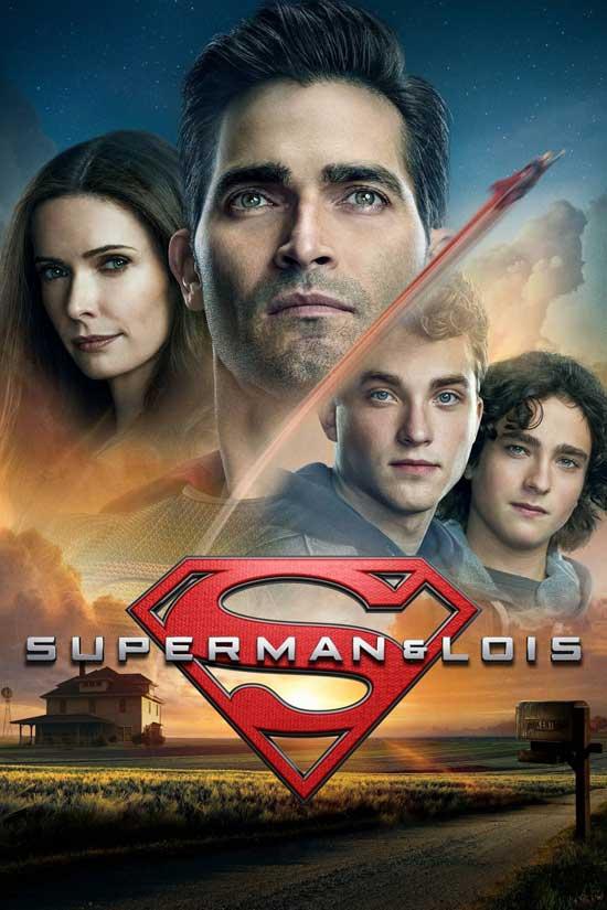superman-and-lois-first-season دانلود سریال Superman and Lois 2021