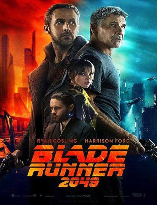 Blade-Runner دانلود فیلم بلید رانر 2049 2017