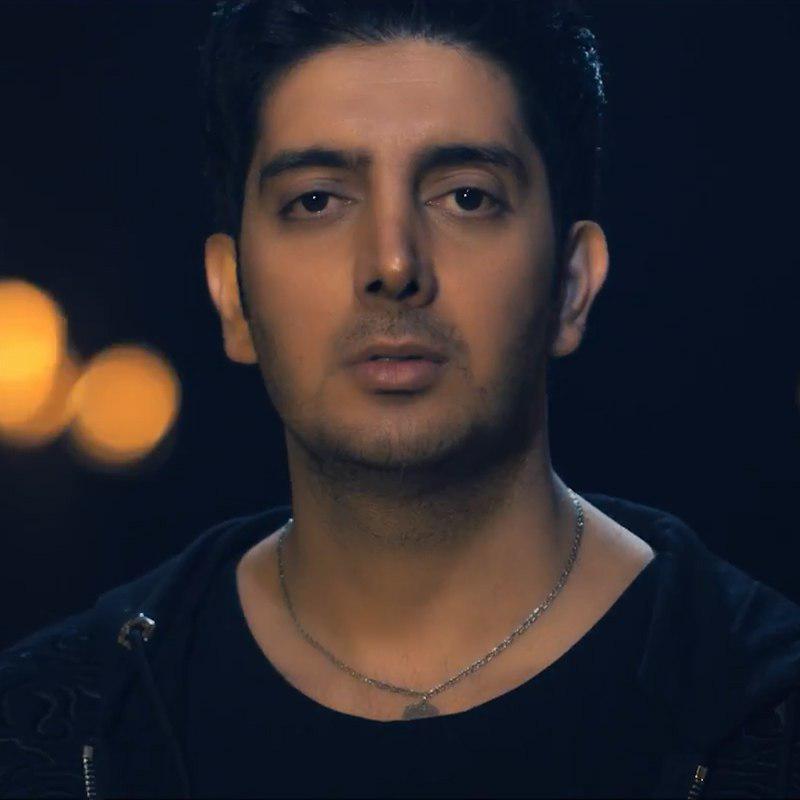 Farzad-Farzin-Parvaz Music Video Farzad Farzin - Parvaz