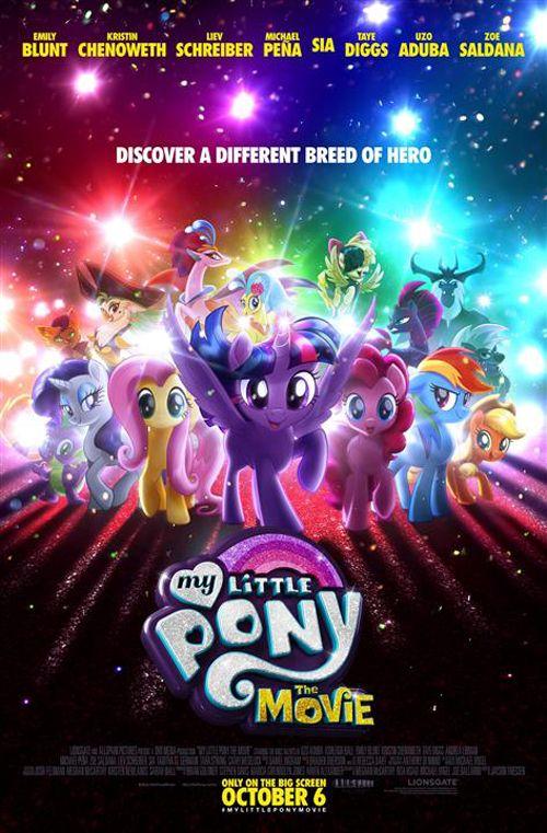My-Little-Pony2017 دانلود انیمیشن پونی کوچولوی من 2017