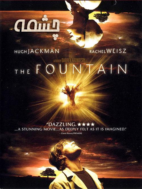 The-Fountain-2006 دانلود فیلم The Fountain 2006 با دوبله ی فارسی