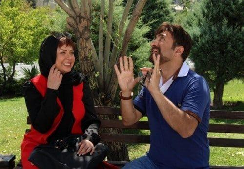 dokhtaramor-pesaramo دانلود فیلم دخترعمو و پسرعمو
