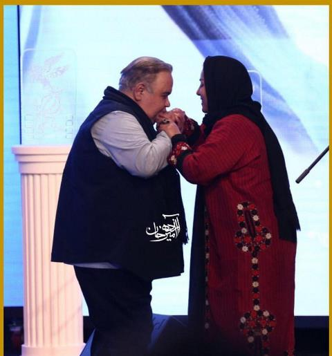 fajr96 دانلود افتتاحیه سی و ششمین جشنواره فیلم فجر 96