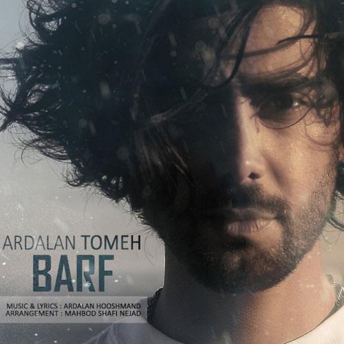 tome Ardalan Tomeh - Barf